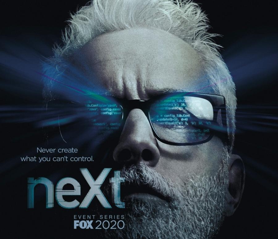 """""""Следующий"""" (Next, 2020)"""
