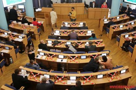 Депутаты Винницкого облсовета выделили на развитие скаутского движения более 13 миллионов гривен