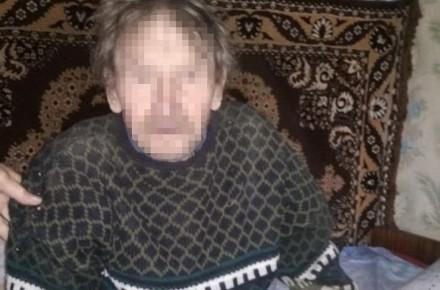 В Винницкой области разыскали пенсионера, который пропал три дня назад. Мужчину нашли в лесу