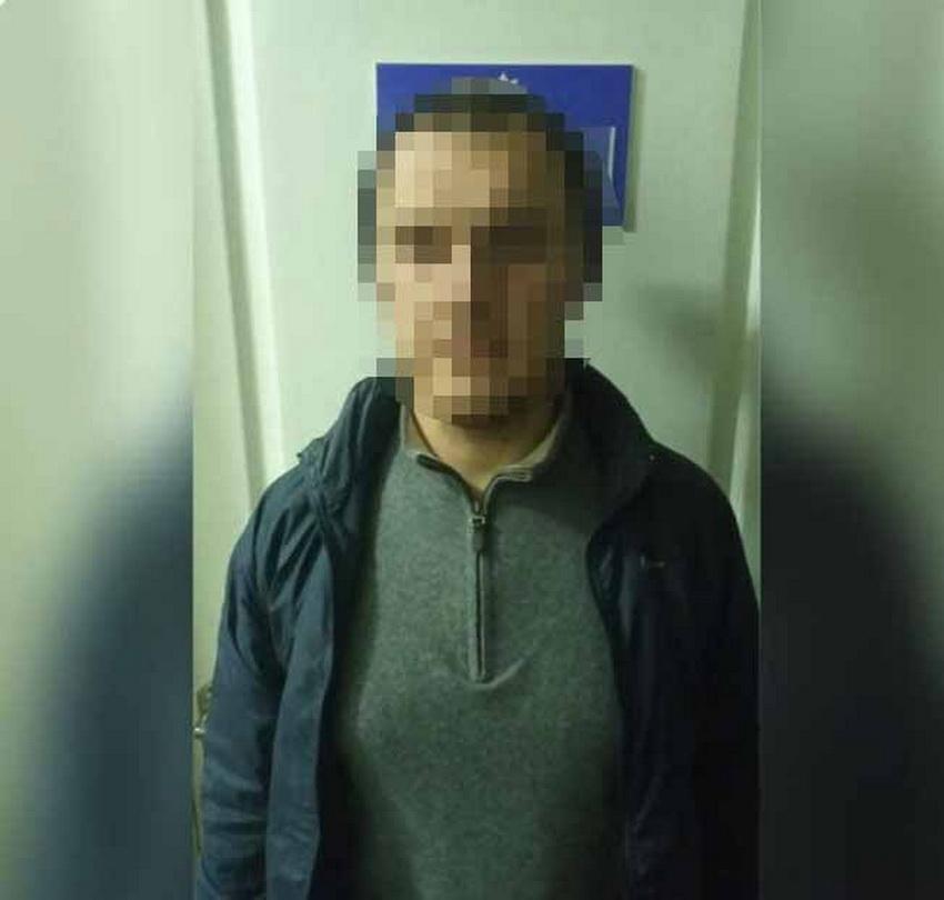 Винничанин задержал вора-рецидивиста, когда тот бежал в ломбард с только что украденным телефоном