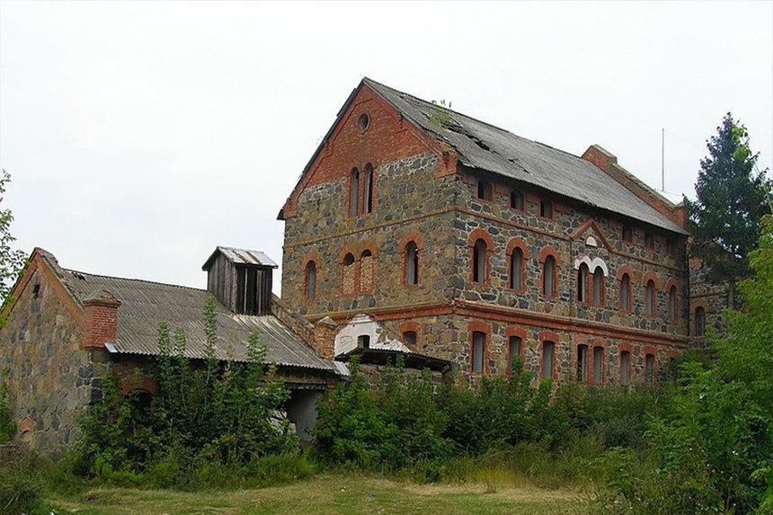 В Винницкой области создадут музей еврейского быта и холокоста