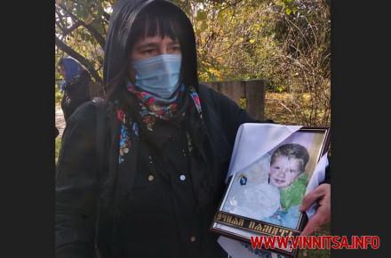 Женщину, убившую своего 5-летнего сына, отправили в психиатрическую больницу