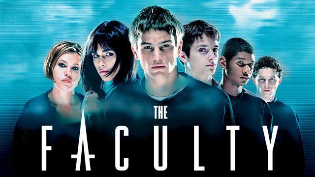 Факультет (The faculty, 1998)
