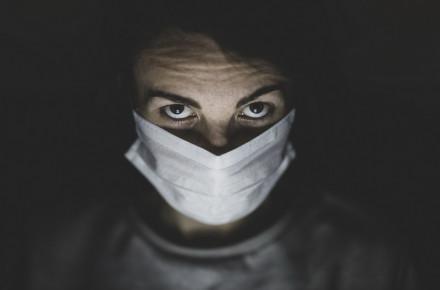 20 тысяч гривен штрафа присудили винничанину, который отказался надеть маску и учинил скандал