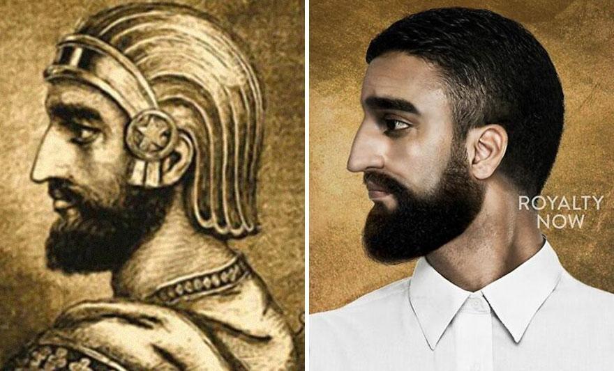Кир II Великий