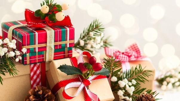 Что стоит дарить на этот Новый год?