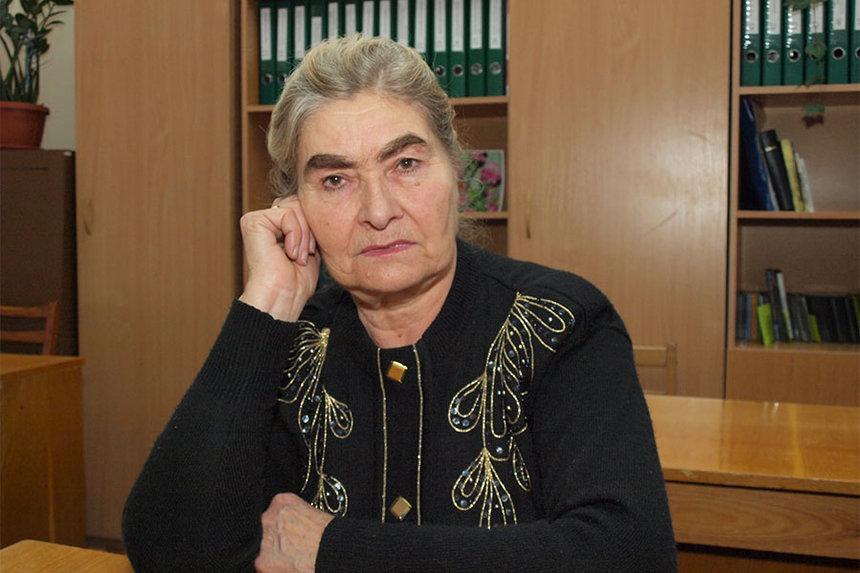Евгения Дерезюк
