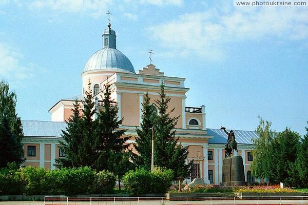 Тульчинский район Винница