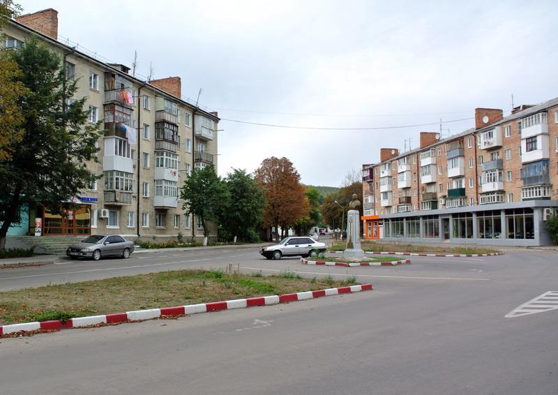Могилев-Подольский