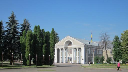 Гайсин Винницкая область