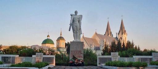Винницкая область Бар