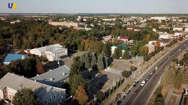 Гайсин Украина