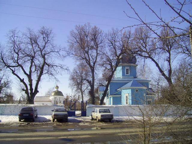 Город Ильинцы