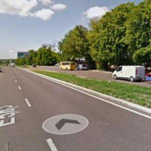 В Винницком горсовете ответили на петицию об обустройстве велопешеходной дорожки на Барском шоссе