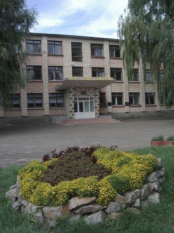 город калиновка