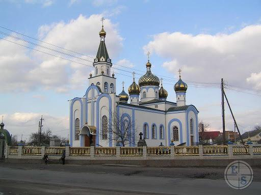 Калиновский район