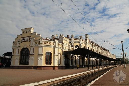 Казатинский район