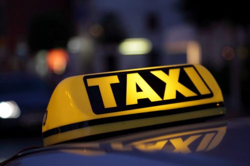 такси винница